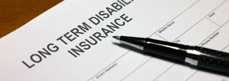 Long Term Disability Benefits (ERISA)
