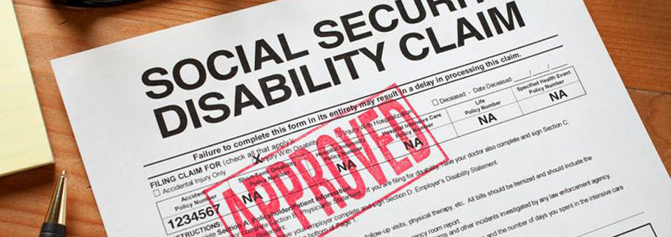 Kahn and Associates Social Security Disability Benefits (SSDI & SSI) page