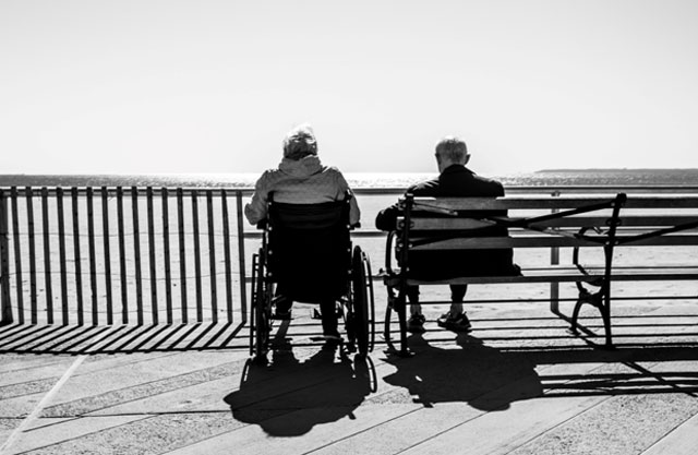 Do you qualify for disability benefits?