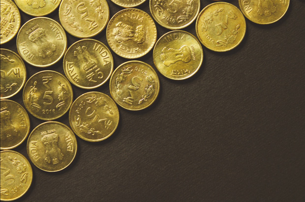 Social Security Work Credits - Photo of Assortment of coins on a surface